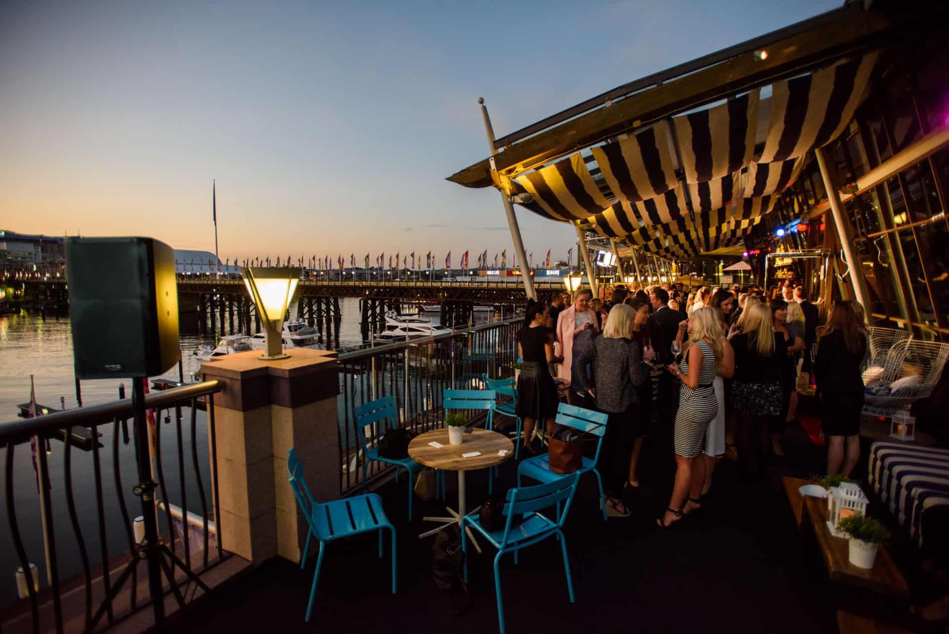 Cafe Del Mar Sydney Venuhq
