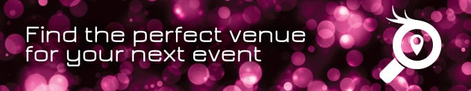 Find the perfect venue for your next event